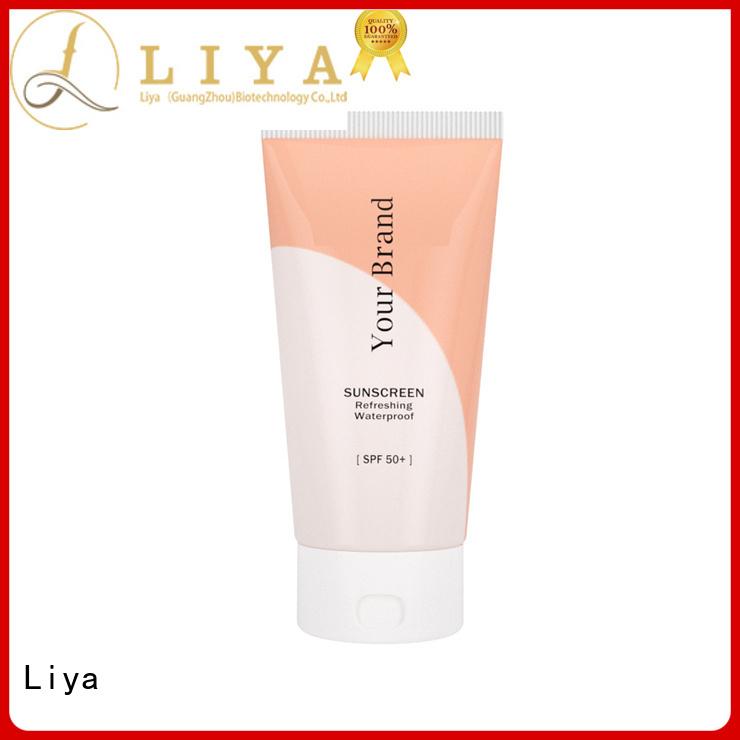 Liya useful sunscreen cream face care