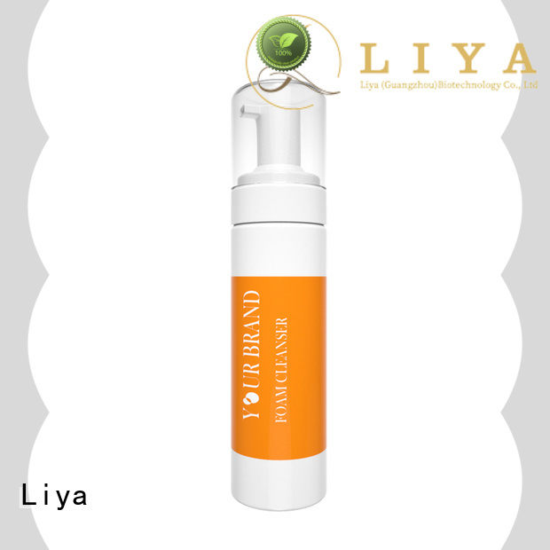 Liya best facial cleanser face cleaning