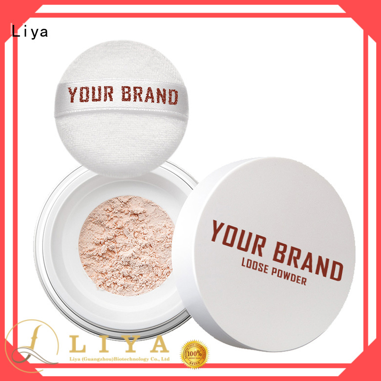 professional best face powder widely used for oil control of face