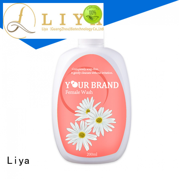 good quality body care persoanl care