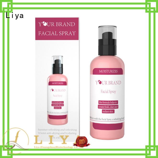 Liya facial spray very useful for skin care