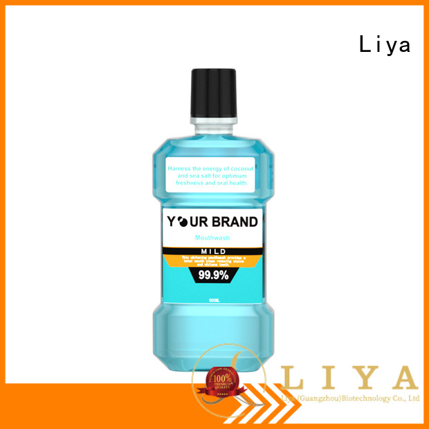 Liya body care satisfying for persoanl care