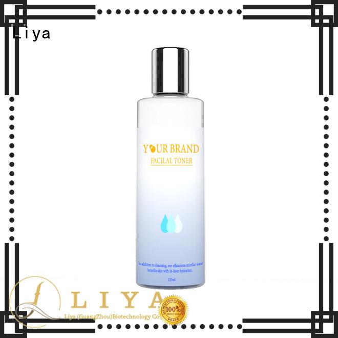 Liya face toner best choice for face moisturizing