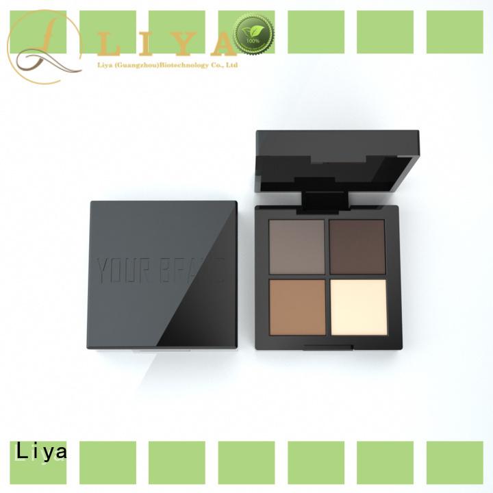 Liya useful eyebrow cosmetics perfect for eye makeup