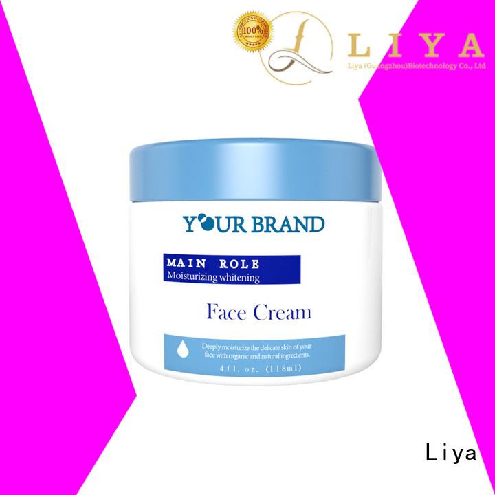 Liya face care cream dealer for moisturizing