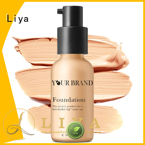Liya easy to use concealer perfect for lasting makeup