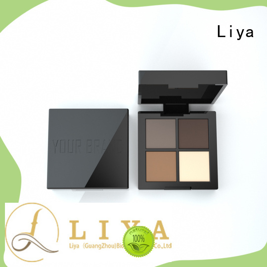 Liya easy to use best eyebrow products make beauty