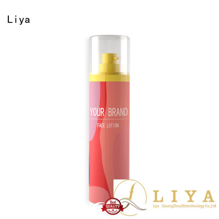 Liya Buy super moisturizing face lotion vendor for face moisturizing