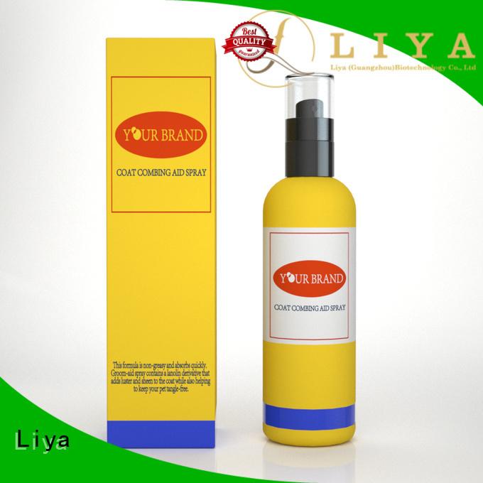 shampoo for dogs pet Liya