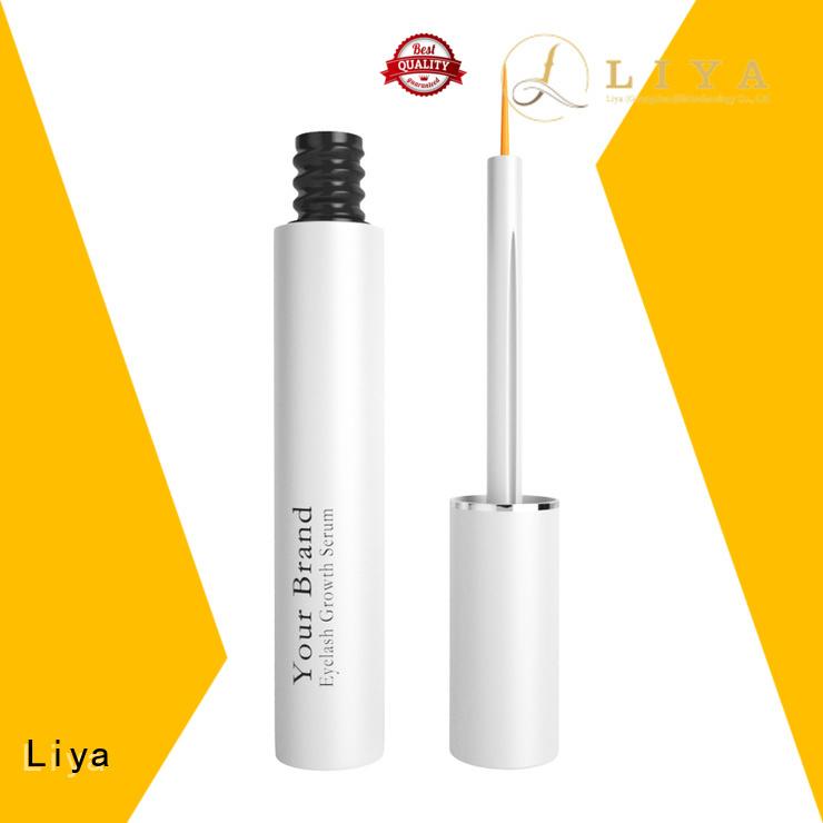 Custom eyelash serum wholesale