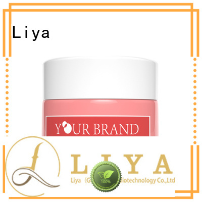 Liya Custom best body care products vendor for personal care