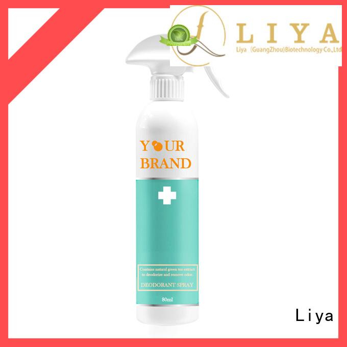 Liya dog ear cleaner needed for pet grooming