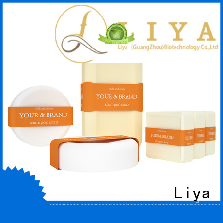 Liya useful hair soap great for hair cleaning
