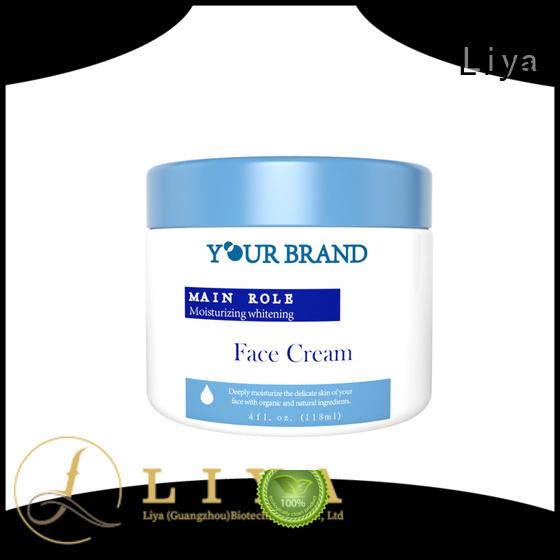 Liya high performance face cream face care
