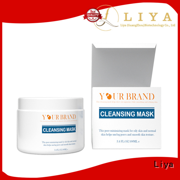 useful face mask optimal for skin care