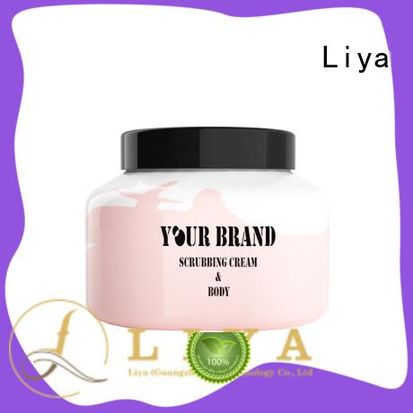Liya useful scrub cream best choice for skin care