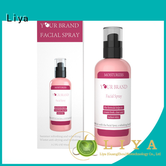 cost saving facial spray very useful for face care