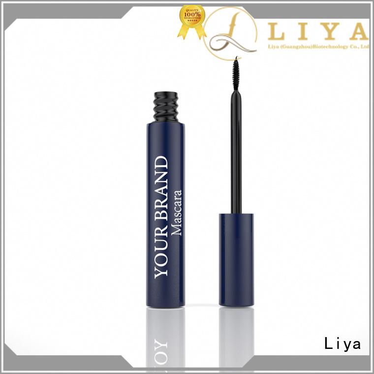 Liya waterproof mascara eye makeup