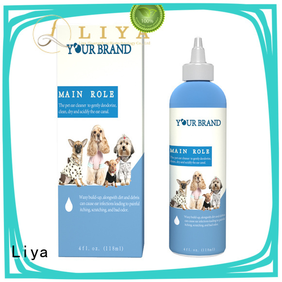 Liya pet products popular for pet