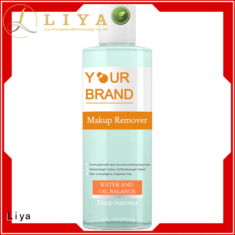cost effective water makeup remover popular for