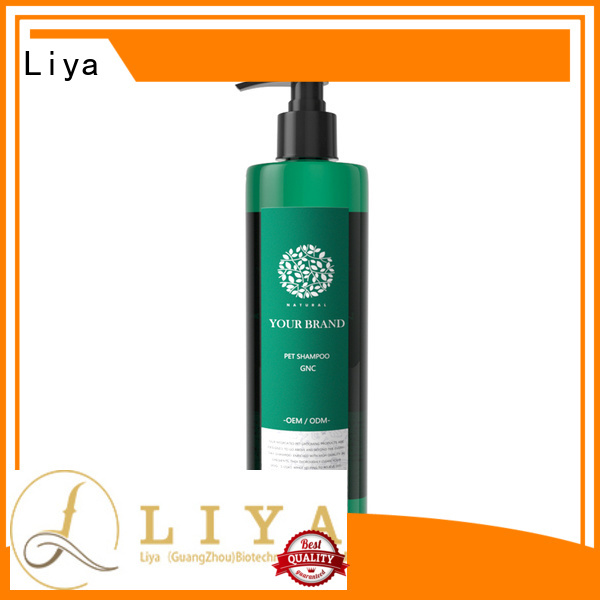 Liya good quality dog ear cleaner nice user experience for pet