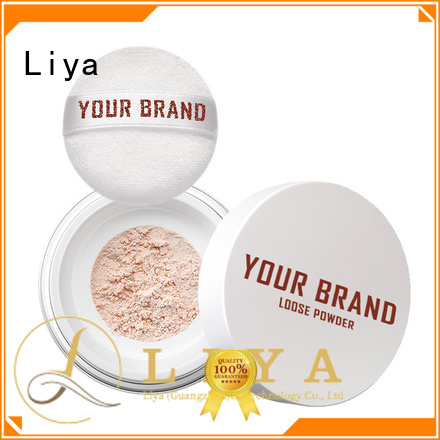 Buy best face powder wholesale for oil control of face