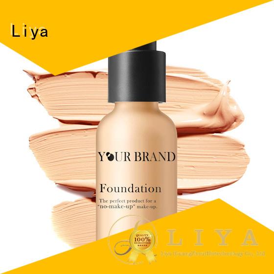Liya face cosmetics long lasting makeup