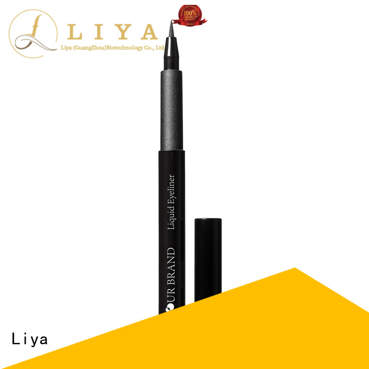 professional good liquid eyeliner excellent for make beauty