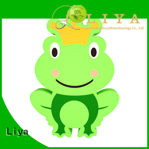 Liya body care products needed for personal care