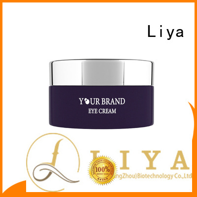 Liya Custom best eye gel distributor for skin care