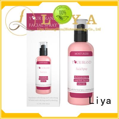 Liya good quality hydrating mist skin care
