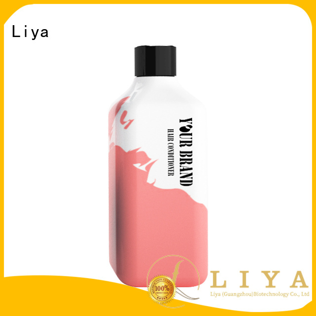 Liya hair care conditioner factory for hair care