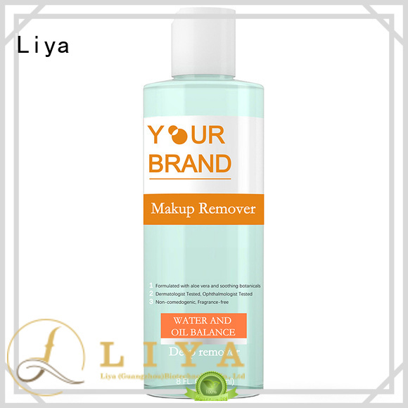 Liya best makeup remover best choice for removing makeup