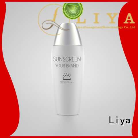 Liya useful sunscreen for sensitive skin skin protection