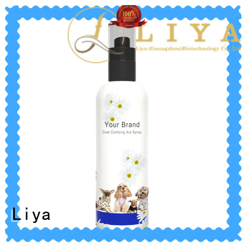 Liya good quality pet care nice user experience for pet care