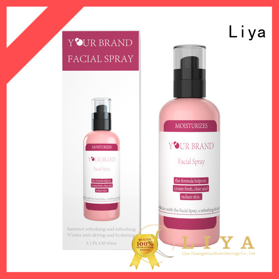 Liya cost saving face mist excellent for skin care