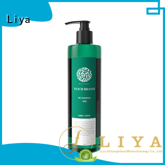 Liya professional pet paw cream nice user experience for pet care