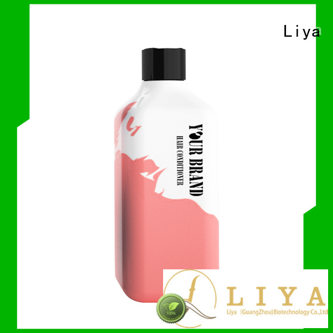 Liya herbal conditioner popular for hair care