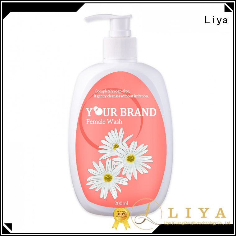 Liya rose perfume optimal for persoanl care