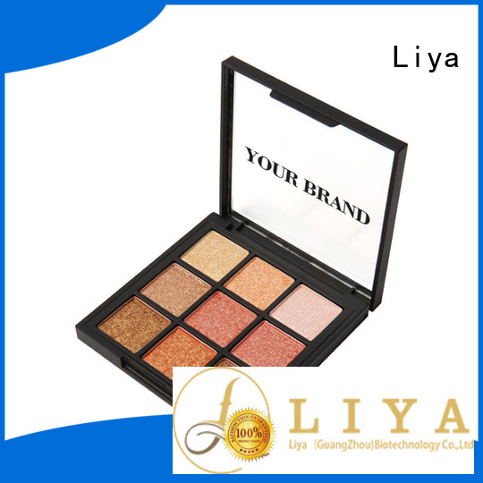 Liya eyeshadow makeup needed for make beauty