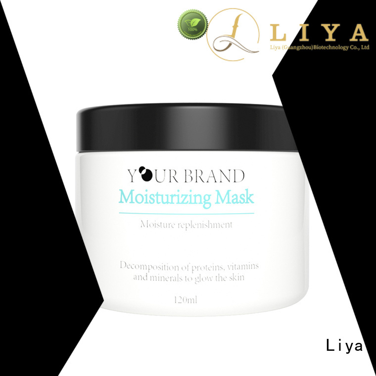 Liya good face masks perfect for face skin care
