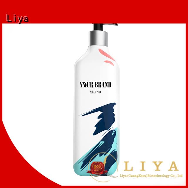 Liya a good shampoo dealer for hair cleaning