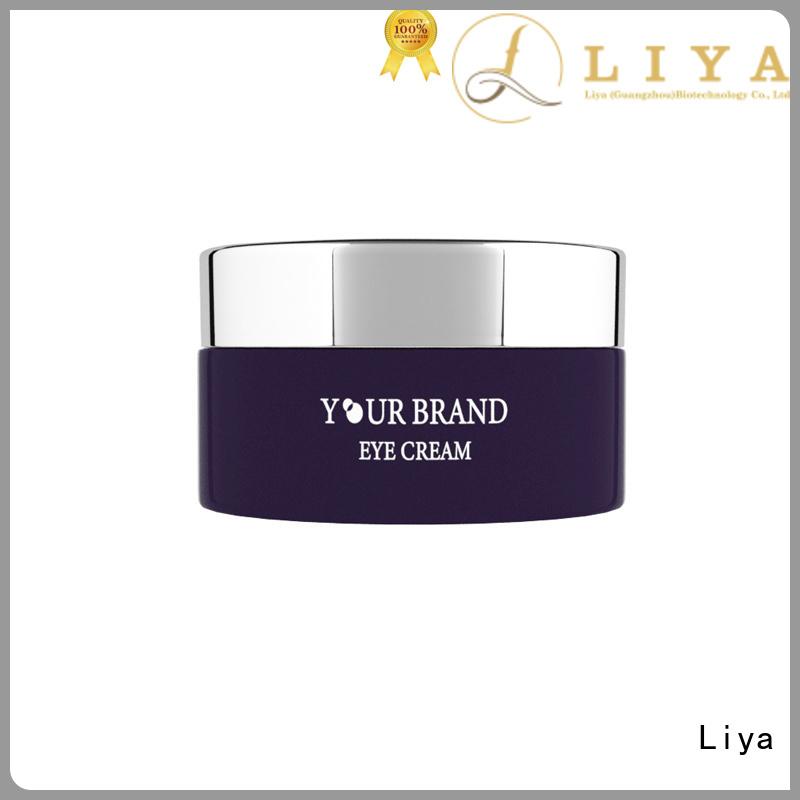 Liya effective best eye cream satisfying for skin care