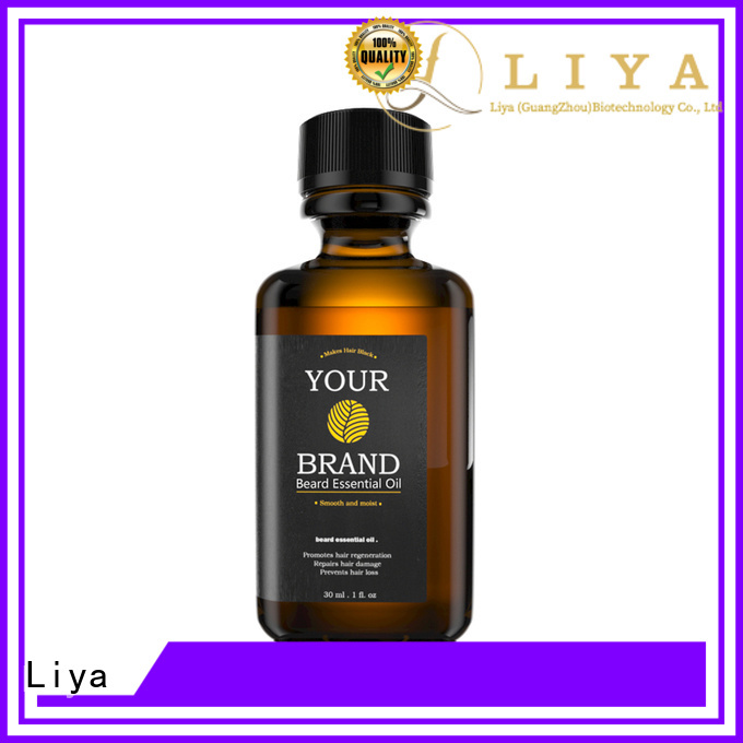 Liya top beard oils widely used for