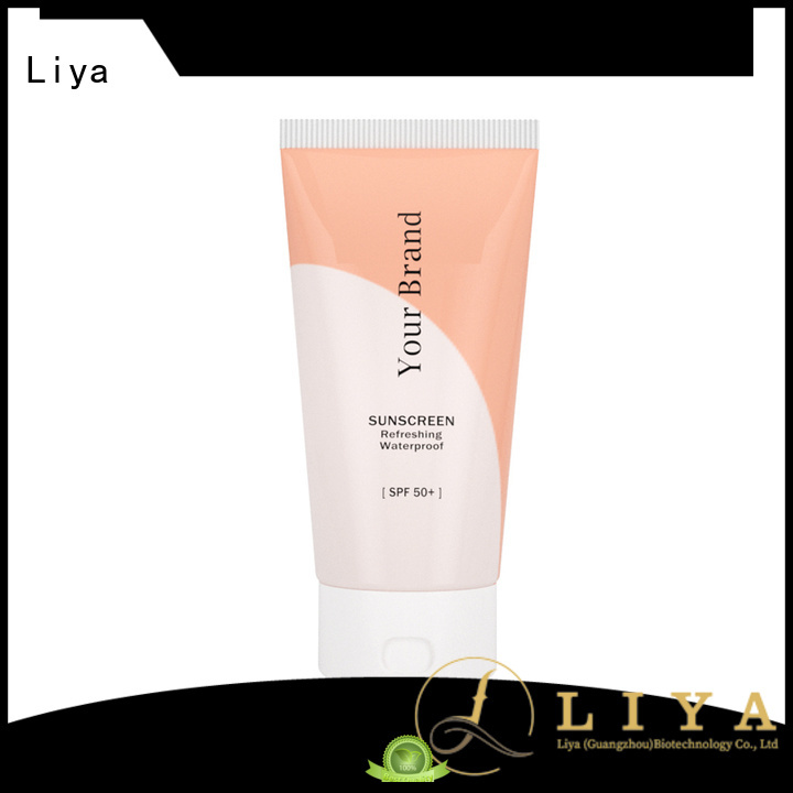 Liya best sunscreen vendor for skin care