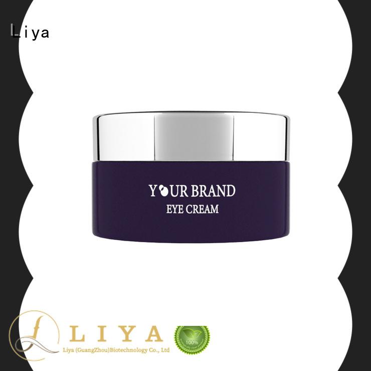 Liya eye cream ideal for under eye care