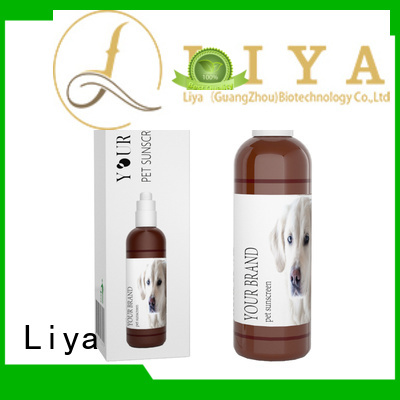Liya cost saving dog grooming supplies pet