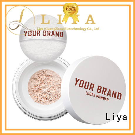 professional best face powder satisfying for oil control of face