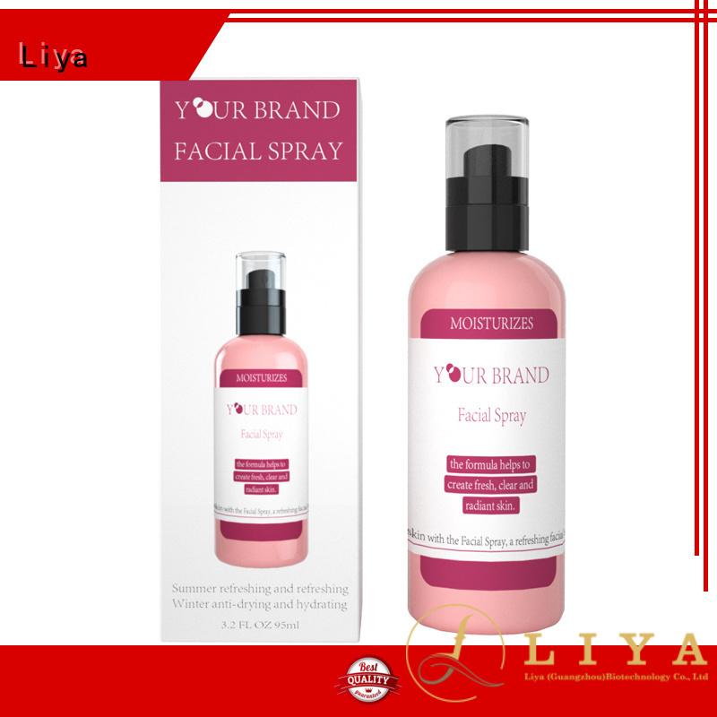 Liya face mist very useful for skin care