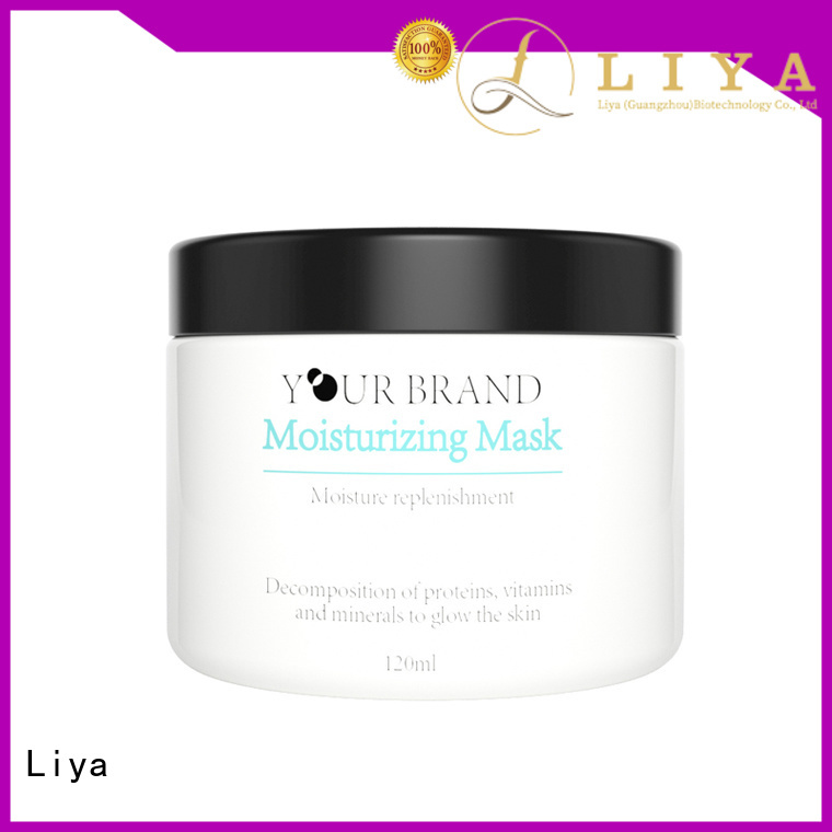 Liya good face masks optimal for face care